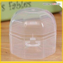 寶寶安撫奶嘴專用高透明衛生收納盒 奶嘴盒【HH婦幼館】