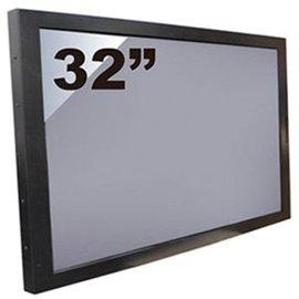 Nextech I 系列 32吋 紅外線多點觸控螢幕^(選配壁掛架 openframe支架