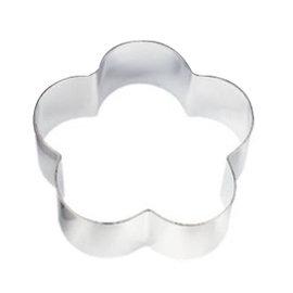~愛焙烘焙~三能 6吋 梅花型圈 ^(電解不鏽鋼^)_SN3523 花型餅乾切模組 花邊