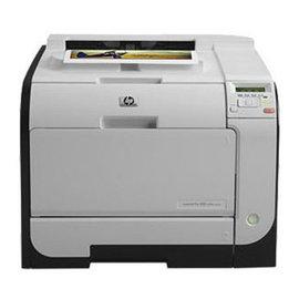 印  品 HP LJ Pro 400 M451dn 雙面彩色印表機~ 空機不含碳粉匣