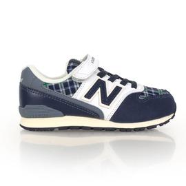 NEW BALANCE 996系列 男女中童復古休閒鞋(寬楦 NB 免運 童鞋【02015222】≡排汗專家≡