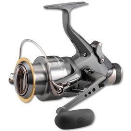 ◎百有釣具◎DAIWA REGALPLUS BRi 遠投捲線器 自動出線 雙線杯 規格:4500BRi (785587)