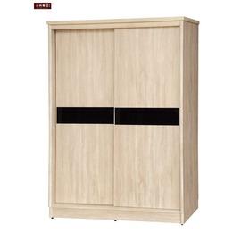 ~台北家福~^(FY22~57^)梧桐5^~7尺衣櫥 衣櫃傢具