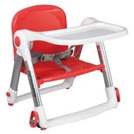 『DE07』QTI Flippa 摺疊式兒童餐椅【安裝三秒完成/餐椅也可以是小椅子/座位寬敞/乘重15kg】贈香草奶嘴