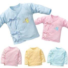 新生兒 和尚衣 棉 包手 綁帶 男女童適穿 0-3M【HH婦幼館】