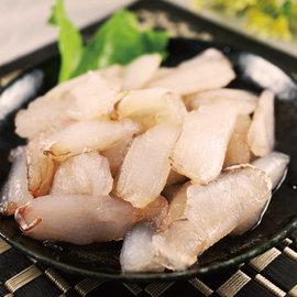 ~夯海鮮~美味蟹管肉^(大管^)~淨重250g 盒~ 肥美蟹管肉,天然海味~