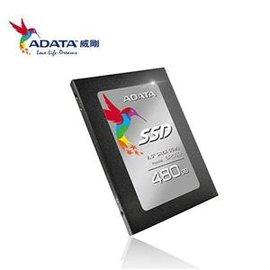 ~人言水告~ADATA威剛 Premier SP550~480GB SSD 2.5吋固態硬