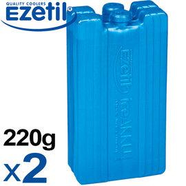 Ezetil 德國製保冷劑 冷媒 保冰劑 冰磚 戶外保冰保鮮 保冷袋 行動冰桶 88010