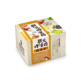 ^~醋^~ 水果醋 蘋果蜂蜜醋~隨身包10入~單盒  皂 鮮雞蛋 反向傘 掃地機 茶 水果