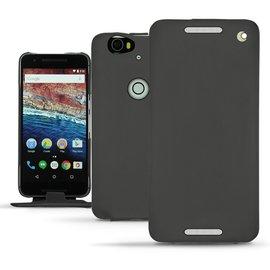 法國 NOREVE Huawei Nexus 6P  上下掀皮套 保護套  手機套 訂製 50種顏色 2種設計