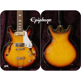 ~又昇樂器 . 音響~  貨 Epiphone Casino 半空心 爵士 電吉他