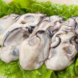 ~夯海鮮~鮮凍生蠔肉1kg±10%^(45~49顆^)