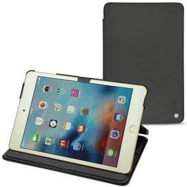法國 NOREVE Apple iPad mini 4 mini4 磁扣式 真皮 皮套 保護皮套 皮革保護套 smart cover  訂製 50種顏色 2種設計