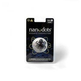 MEGA 12 Nanodots 奈米彈珠黑 磁力球 無限可能,想像力的新單位