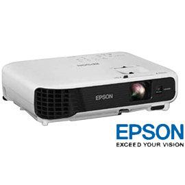 ~EPSON~EB~X04 2800流明 XGA解析度 商務液晶投影機~附攜行軟袋~