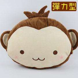 ~nicopy~POPO猴系列~大潑潑暖手枕 一般