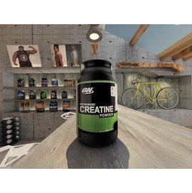 健身重訓 Optimum Nutrition Creatine Powder ^(150g