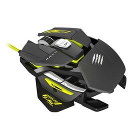 ^~硬派精璽^~ MadCatz R.A.T. PRO S 電競光學滑鼠5000dpi 0