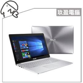 【4K 世界】 ASUS UX501VW-0052A6700HQ  i7-6700HQ   256SSD  W10