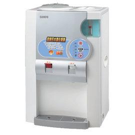『SAMPO』☆ 聲寶 10.3L 微電腦蒸汽式開飲機 HD-YF12S **免運費**