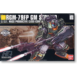 ~BANDAI~鋼彈UC HGUC 1 144 RGM~79FP Gm Striker 突
