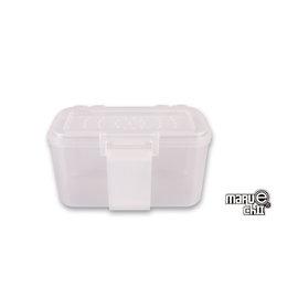 ◎百有釣具◎V-FOX MaruechII MB-9052 海蟲盒 餌盒 長110x寬70x高60mm