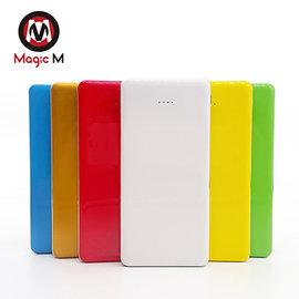 Magic M~魔幻天使~20000S型行動電源 ^(日韓鋰聚合物電芯 ^)
