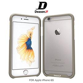 摩比小兔~ Deason.iF Apple iPhone 6S 特殊陽極磁扣邊框 保護殼