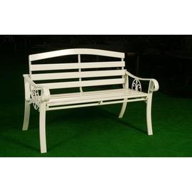 ~FH43~4~ A110101 鋁合金公園椅
