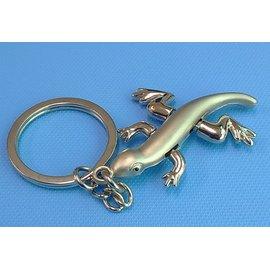 Gift.AB02263蜥蜴 鑰匙圈.金屬鑰匙圈.客製化 . 贈品. 品.鑰匙扣.廣告贈品