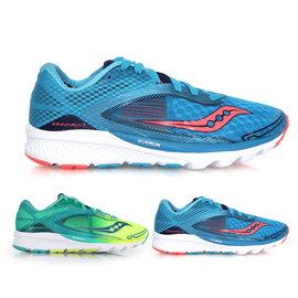 SAUCONY KINVARA 7 女自然系列慢跑鞋(免運 路跑 索康尼【02015249】≡排汗專家≡