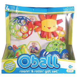 O ball 洞動球歡樂玩具組 (KI81533)