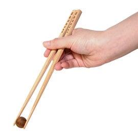 芬多森林^|猴用心自在組^|欣欣向榮版本^|一雙^|木製餐具^|檜木筷子^|環保筷^|筷架
