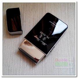 手機 充電式刮鬍刀 名片型充電刮鬍刀