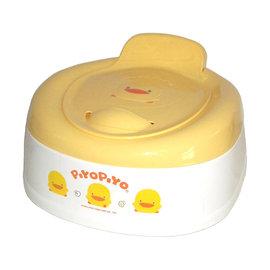 黃色小鴨豪華多功能幼兒便器(830332)