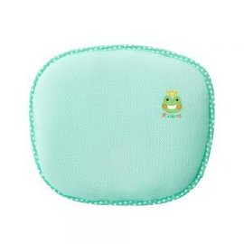kaeru哈皮蛙3D立體透氣水洗枕(510048)