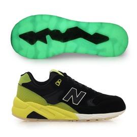 NEW BALANCE 580系列 男復古運動鞋(免運 NB N字鞋 夜光 休閒【02015275】≡排汗專家≡