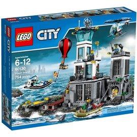 樂高LEGO CITY 監獄島 60130 TOYeGO 玩具e哥