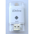 iDrive 64GB 64G OTG 隨身碟 Apple Lightning^(8 pi