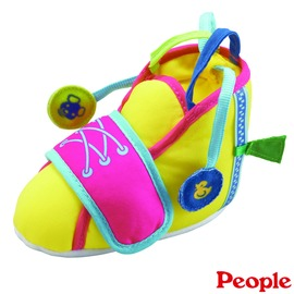 People ~ 穿鞋學習玩具