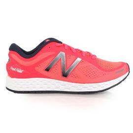NEW BALANCE Fresh Foam 女避震慢跑鞋-D(免運 路跑 NB【02015284】≡排汗專家≡