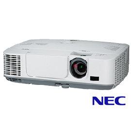 ~NEC~PE501X 5000流明 XGA解析度 商務投影機