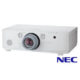 ~NEC~PA621X 6200流明 XGA解析度 高階工程液晶投影機