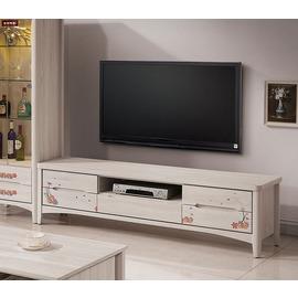 ~台北家福~ FX457~4  瑪奇朵6尺電視櫃