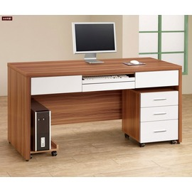 ~台北家福~^(FX619~4^) 潘迪5尺電腦主桌