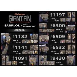 ◎百有釣具◎V-FOX SABPOLO 高級戰鬥腰包 霹靂腰包 路亞包 編號: #9430 SSB/01L