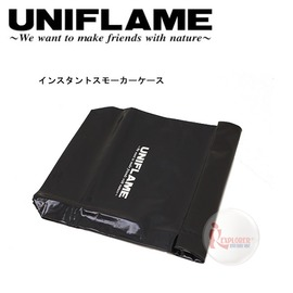 探險家戶外用品㊣665992 日本 UNIFLAME 摺疊烤箱防水收納袋 51x32cm 防水袋裝備袋攜行袋
