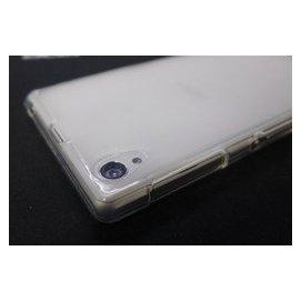 ASUS ZenFone Selfie ^(ZD551KL^) 高 透明超薄TPU磨砂清水