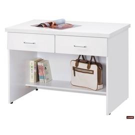 ~台北家福~^(FH323~1^)雅美佳3.5尺白色書桌
