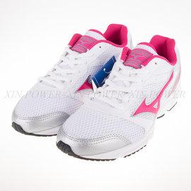 美津濃Mizuno 學生鞋 護士鞋 慢跑 運動鞋 (K1GA161359)